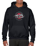 Mcfly Hoverboard Company Meme Hoodie