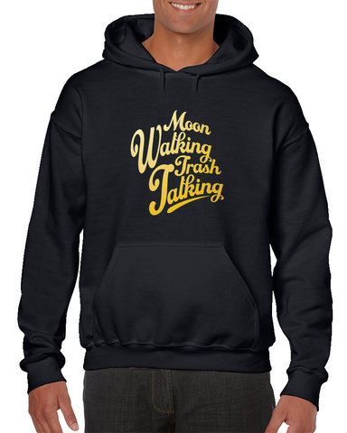 Carmella Moon Walking Trash Talking Wrestling Hoodie