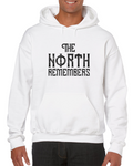 The North Remembers Meme Hoodie