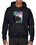 Bayley Bayley's Gonna Hug You Wrestling Hoodie