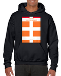 Fifth Element Minimal Movie Poster Hoodie