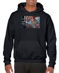 Mary Jane Watson Hot Girl Spiderman Comics Hoodie