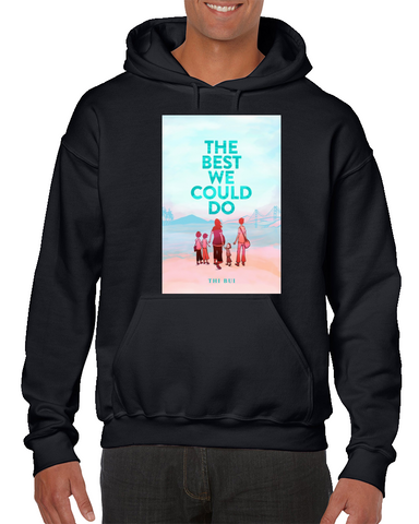 The Best We Could Do Comics Hoodie