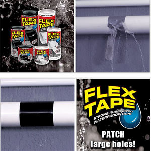 Waterproof Mold-proof Wall Sealing Tape