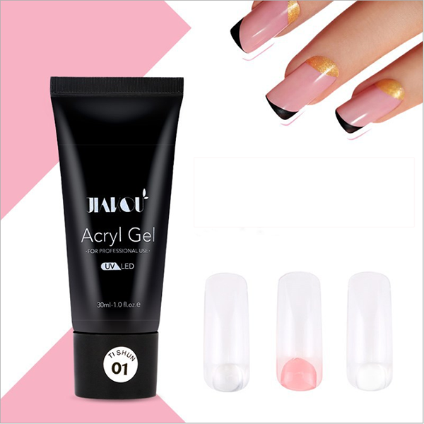 Instant Nails Gel Kit