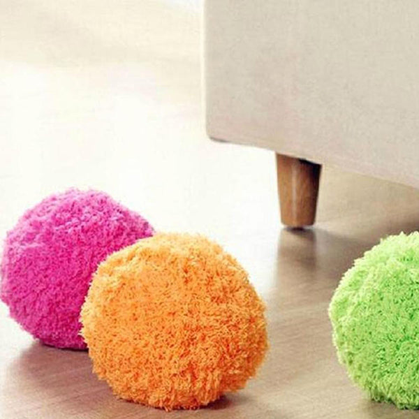 Pet Mop Cleaning Ball