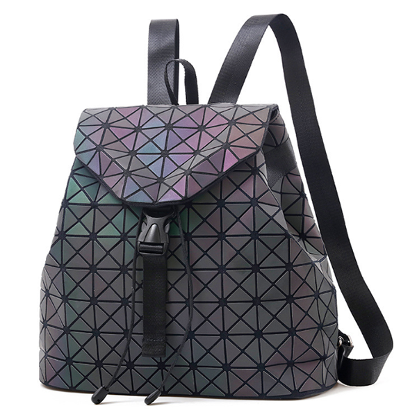 LIGHT Colour Shifting Backpack