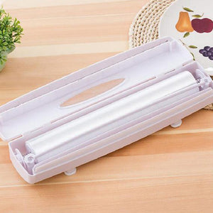 Cling Film Cutter-Kitchen-fancy2pick.com-fancy2pick