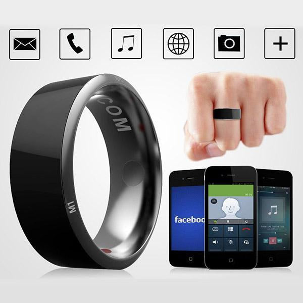 Smart NFC Ring-Home & Garden-fancy2pick.com-fancy2pick