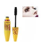 Cosmetic Extension Length Long Curling Eyelash Makeup Black Mascara