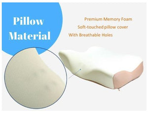 Medi-Max Therapeutic Massage Pillow
