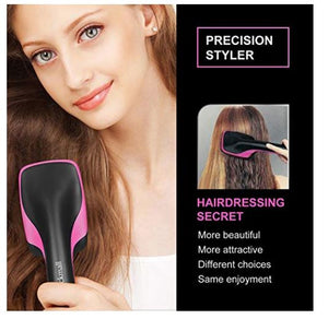 2 In 1 Hair Dryer & Styler Hair Air Brush