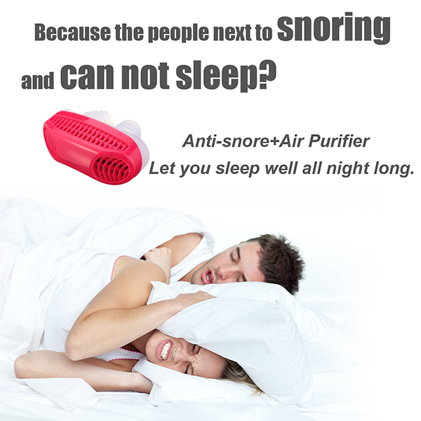 Anti-Snore Nose Purifier-Health Care-fancy2pick.com-Red-fancy2pick