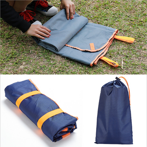 Waterproof Cloth Travel Bag