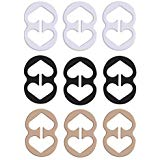 Bra Strap Adjustable Concealer Clips