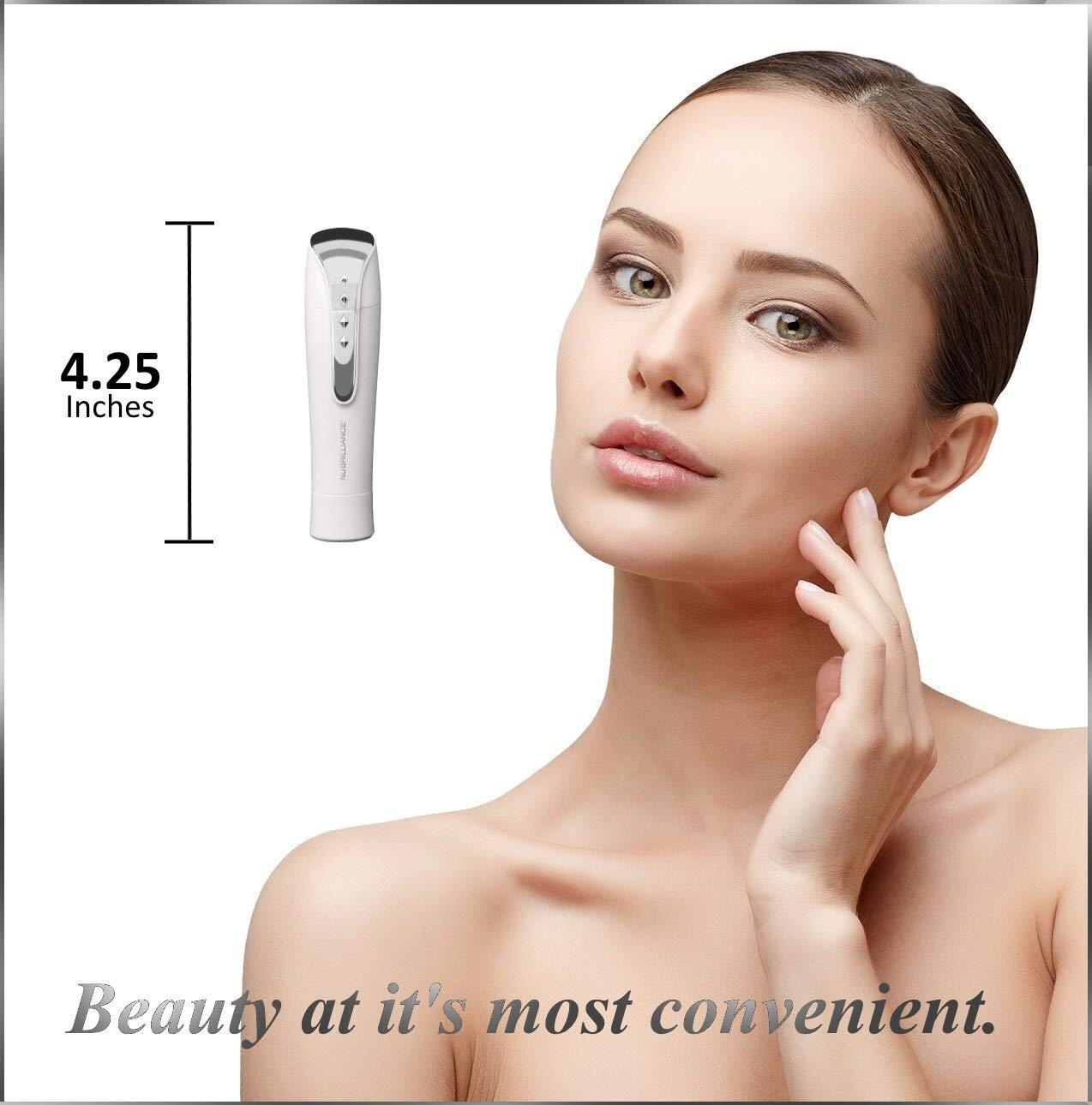 Ultimate Painless Hair Remover / Epilator for Women