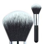 Single powder BB cream foundation brush