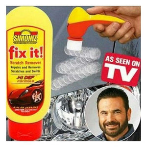 Scratch Repair Kit Fix It For The Car™(Only 3 Steps)