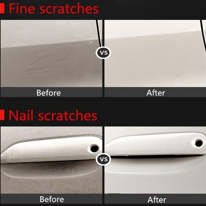 Car Ceramic Coating Paint Sealant Protection
