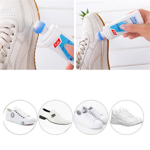White Shoes Cleaner