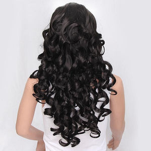 Big Wave Lace Front Wig-Hair tools-Prime4Choice.com-