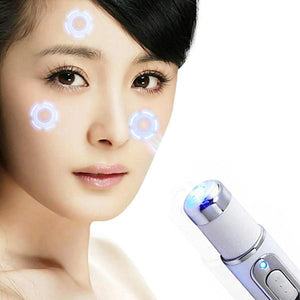 Blue Light Therapy Cosmetic Laser Pen-Beauty & Fashion-prime4choice.com-