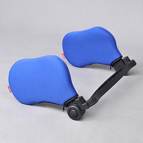 Car Seat Headrest Neck Pillow-Car Accessories-Blue-fancy2pick.com