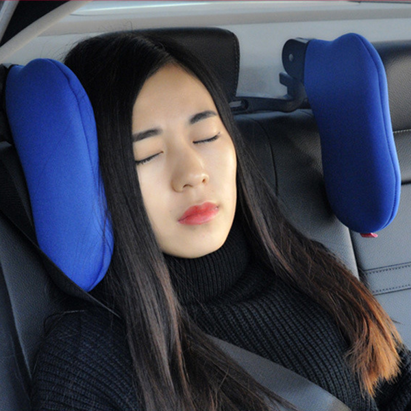 Car Seat Headrest Neck Pillow-Car Accessories-fancy2pick.com