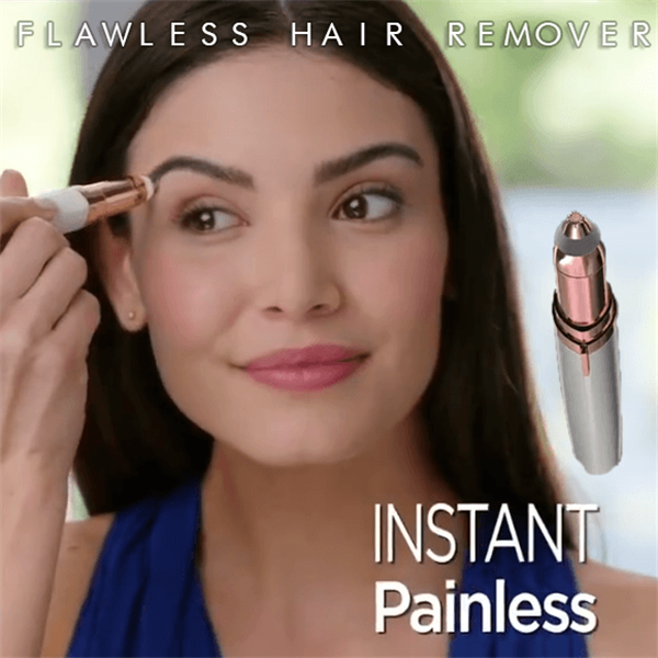 Flawless Instant Hair Remover-Beauty Care-fancy2pick.com-fancy2pick