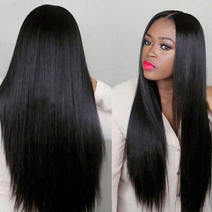 Glamorous Straight Long Wig-Hair tools-Prime4Choice.com-