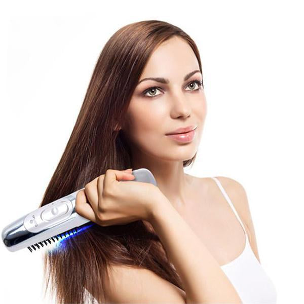 Laser Hair Regrowth Comb-Hair tools Comb-Prime4Choice.com-