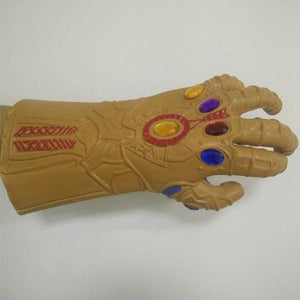 Marvel Legends Series Infinity Gauntlet Articulated Electronic Fist-Apparel & Accessories-fancy2pick.com