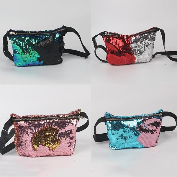 Mermaid Sequin Quilts Storage Bag-Bags-Prime4Choice.com-
