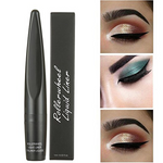 No-Skip Rollerwheel Eye Liner-Makeup-fancy2pick.com
