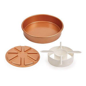 Perfect Cake Pan-Kitchen & Dining Tool-Prime4Choice.com-