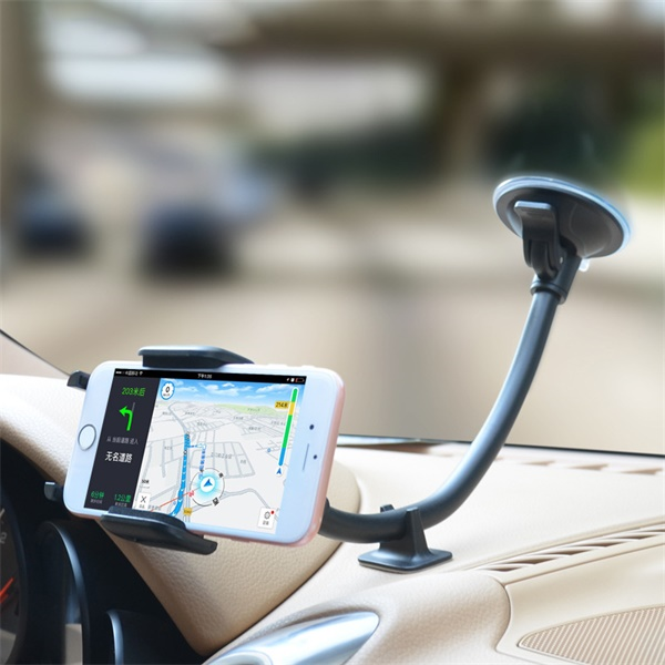 Rotary Windshield Dashboard Car Mount Phone Holder-Vehicles & Parts-fancy2pick.com