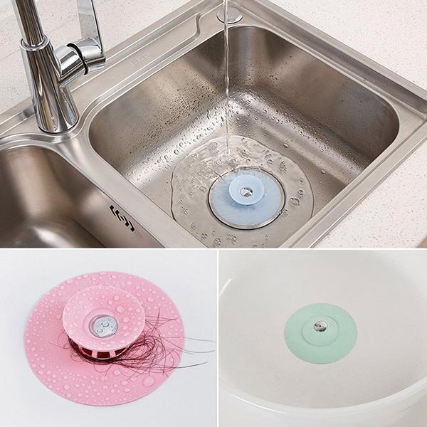 Shower Drain Stopper-Home & Garden-prime4choice.com-