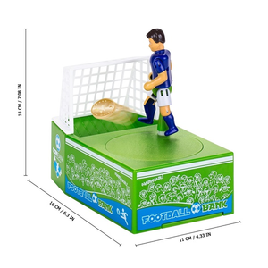 Soccer Shooting Coin Bank-Toys & Hobbies-fancy2pick.com