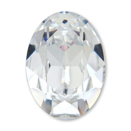 Swarovski Crystal #4120 Oval type 8 × 6 mm 4P