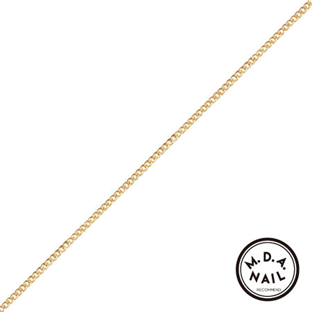Bonnail Gold Plain Chain S