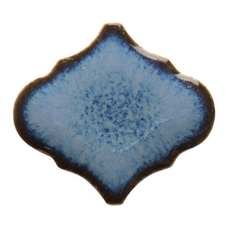 PREANFA Mini Lantern Tile Ring Blue