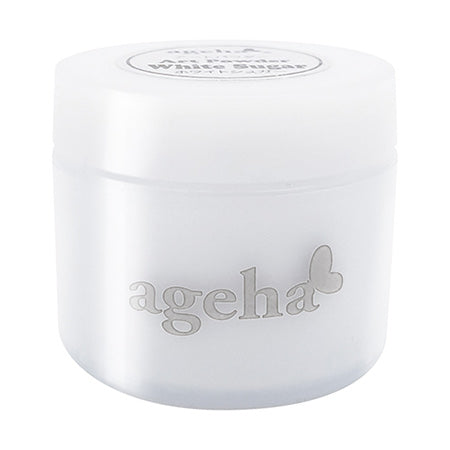 ageha Art Powder White Sugar