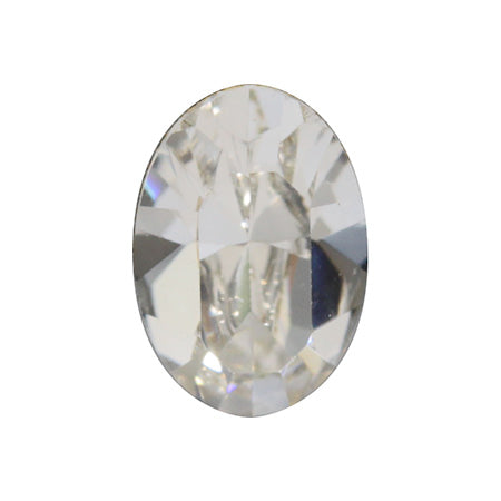 Swarovski Crystal # 4128 Oval Type 6×4mm 6p