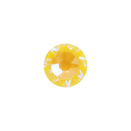 Swarovski Crystal Sunshine Delight ss12 72P