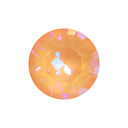 Swarovski Crystal Peach Delight #1088 ss29 12P
