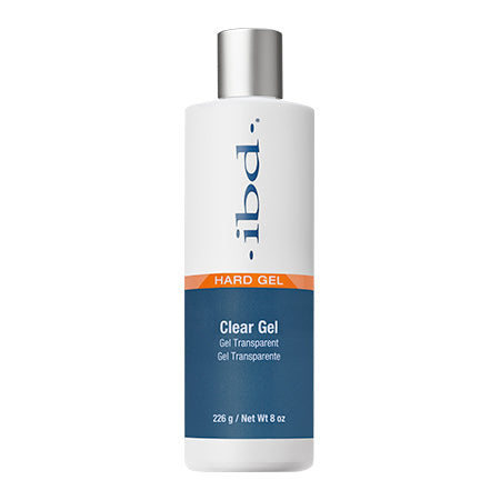 ibd HARD GEL Clear Gel 226g