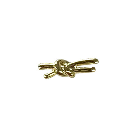 Lady Grace Nail Accessories Gold 10P