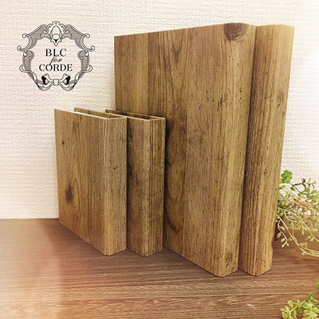 BLC for CORDE Collection File Vintage Pine MINI