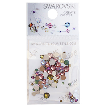 Swarovski Crystal TATNEWS limited assortment Antique Bouquet (Limited)