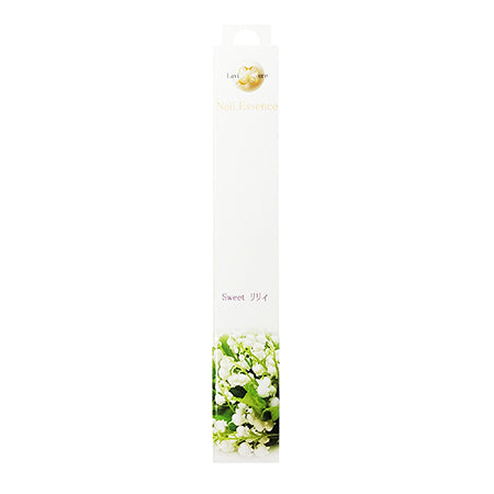 Cuticle essence Sweet Lily
